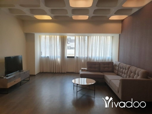 Apartments in Achrafieh - L04886  Fully Furnished Apartment For Rent in Achrafieh