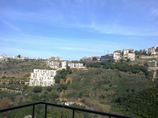 Apartments in Baabda - L05503 315 sqm Duplex for Sale in New Mar Takla with Great View
