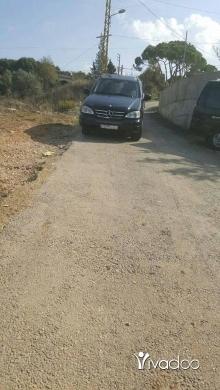 Mercedes-Benz dans Akkar el-Atika - Ml