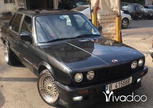 BMW in Dekouaneh - E30 316i For Sale!