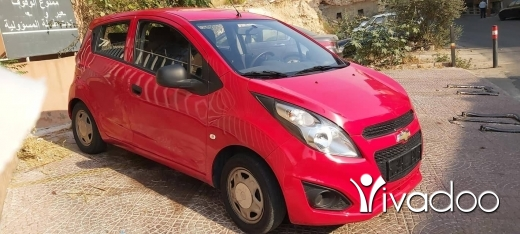 Chevrolet in Baabda - chevrolet spark 2014