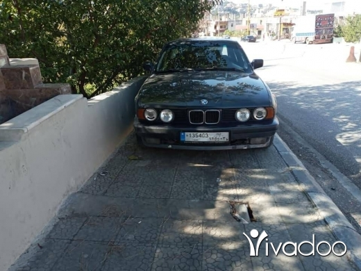 BMW in Halba - M5