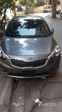Kia in Ghobeiry - سيارت ريو سولرس بيكنتو سرتو