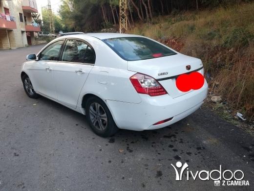 Other in Aramoun - سيارة جيلي للبيع تكملة اقساط