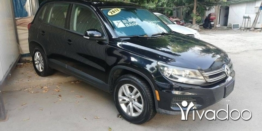 فولكس فاجن في بوشريه - Volkswagen tiguan 2012 full options