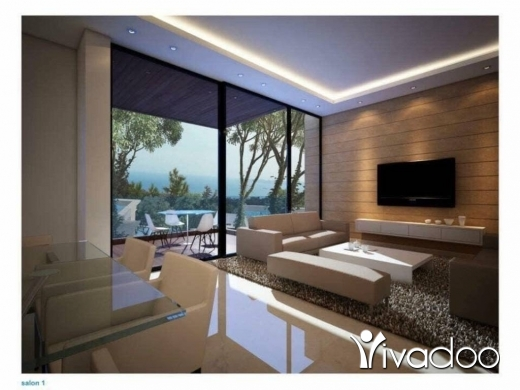 Apartments in Adma - Apartment For Sale With Garden in a Gated Community in Adma : L05061