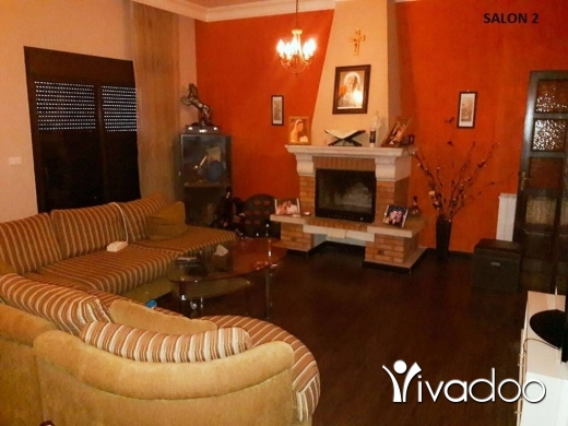 Apartments in Ajaltoun - Fully Decorated Apartment For Sale in Ajaltoun : L05055
