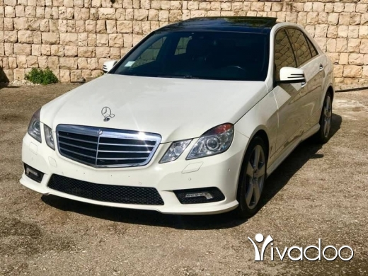 Mercedes-Benz in Damour - E350