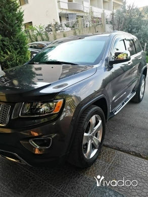 Jeep in Saida - Cherokee 2015