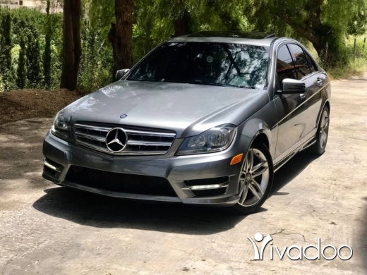 Mercedes-Benz in Damour - Mercedes C250 in excellent condition