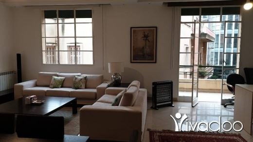 Apartments in Achrafieh - L04613  Apartment For Rent in Saifi