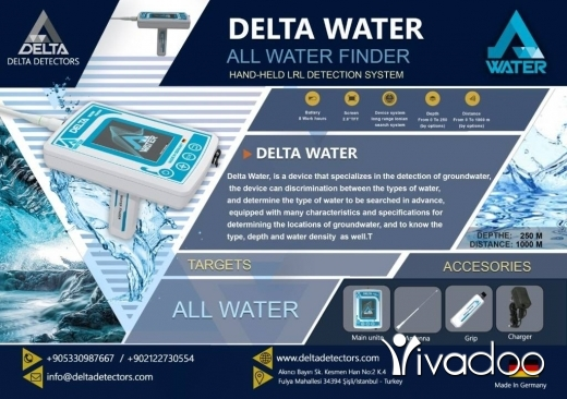 Portable DVD & Blu-ray Players in Beit El Hajj - Delta Water Finder