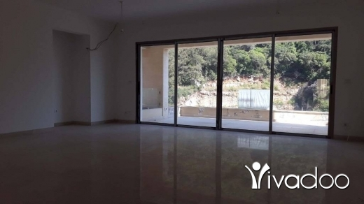 Apartments in Rabweh - Hot Deal !! 310 Sqm Duplex In Rabweh For Sale with a Nice View, Must See it - L04677