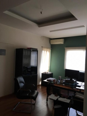 Office Space in Antelias - Fully renovated Office For Sale in Antelias