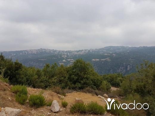 Land in Kfar Zebian - Land For Sale in Kfarzebian : L05032