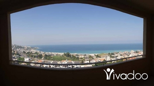 Apartments in Nahr Ibrahim - Apartment For Sale in Nahr Ibrahim : L05021