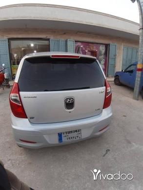 Hyundai in Hermel - Hyundai i10