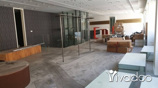 Office Space in Achrafieh -  L04538  Office For Sale in Achrafieh Near Sassine Square