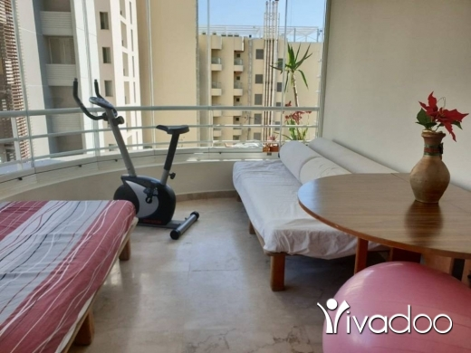 Apartments in Achrafieh -  L04519  Furnished Apartment For Rent in Achrafieh
