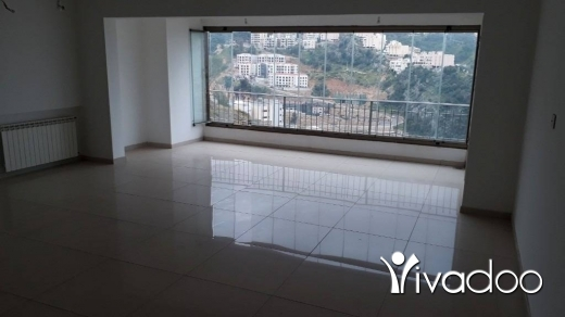 Apartments in Antelias - Spacious Apartment for Rent in Antelias With a Nice View - L05680