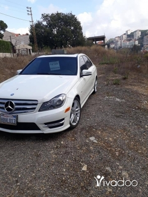 Mercedes-Benz in Aley - 03625496