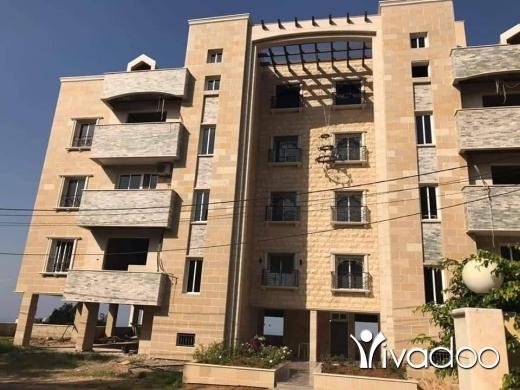 Apartments in Bchamoun - شقة جديدة للايجار