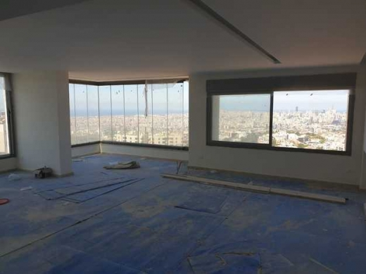 Apartments in Baabda - Luxurious Apartment for Sale in Baabda with Panoramic View