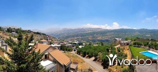 Villas in Hrajel - Fully decorated & Furnished Villa For Sale in Hrajel : L04971
