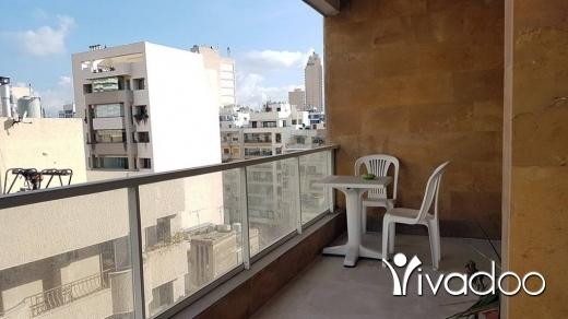 Apartments in Achrafieh - L04120  Convenient Apartment For Sale Near Sassine Achrafieh