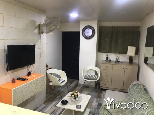 Studio in Dekouaneh - Studio furnished and renovated for rent in New Rawda - Dekwaneh