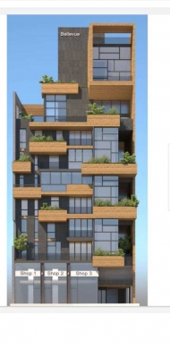 Apartments in Achrafieh - Luxurious Apartment for Sale in Achrafieh
