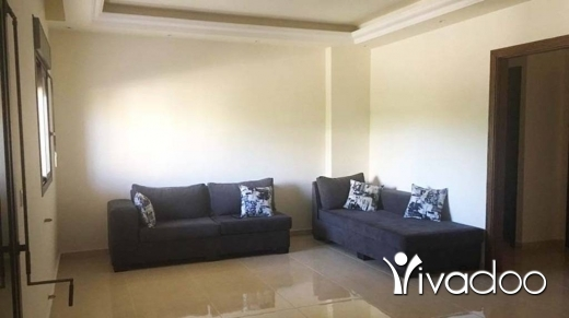 Apartments in Chikhane - Furnished Apartment For Rent in Chikhan Jbeil : L04838
