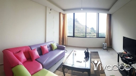 Apartments in Blat - Furnished Apartment For Rent In Blat Benefits From A Beautiful Sea View : L04823
