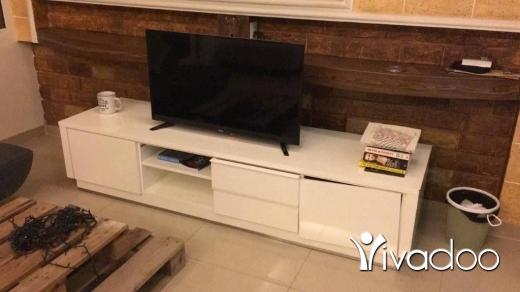 Other in Furn Al Chebak - TV closet + TV