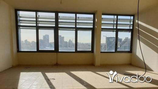 مكتب في اشرفيه -  L04084  Office for Rent in Achrafieh