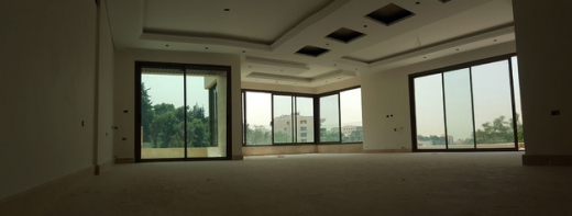 شقق في بعبدا - L05446 Luxurious Duplex for Sale with Great view in Yarzeh
