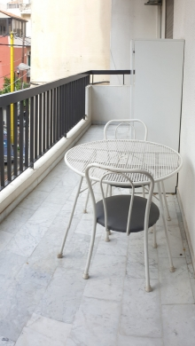 شقق في اشرفيه - L04107 Fully Furnished Apartment For Rent in Achrafieh Rmeil