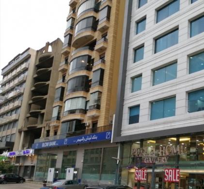 Apartments in Chiyah - شقة للبيع  بجوار فندق بيرل أوف بيروت