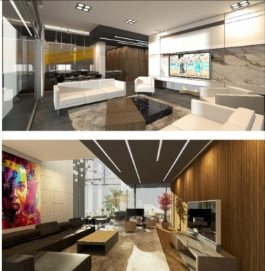 Apartments in Jal el-Dib - apartment 132 M for sale in Jal el dib