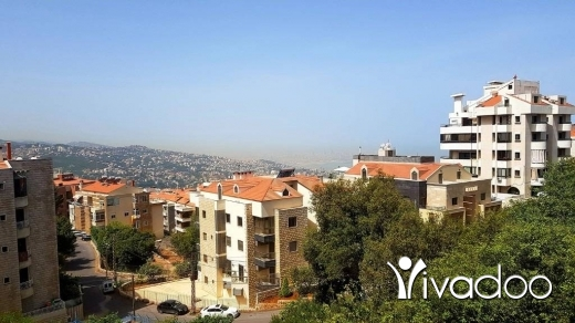 Apartments in Ballouneh - Apartment For Rent in Ballouneh : L04800