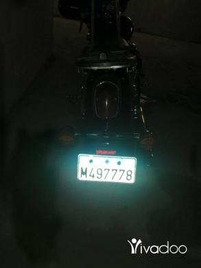 Honda in Bir Hassan - هونده شادو ٧٥٠ للبيع ٣٢٠٠$