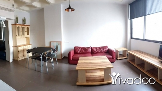 Apartments in Achrafieh -  L03996  Fully Furnished Apartment For Rent in Mar Mikhael
