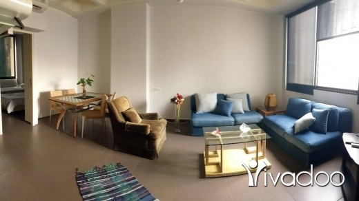 Apartments in Achrafieh -  L03968 Fully Furnished Apartment For Rent in The Heart of Mar Mkhael