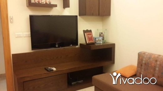 Apartments in Zalka - Hot deal !! Fully Furnished apartment For Rent in Zalka - L04668