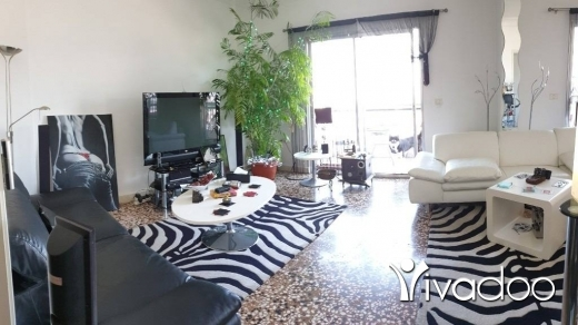Apartments in Achrafieh - L03951   Apartment For Sale in Achrafieh with open view