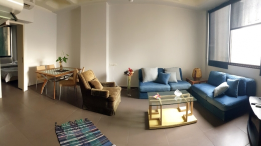Apartments in Achrafieh - Fully Furnished Apartment For Rent in The Heart of Mar Mkhael