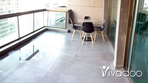 Apartments in Achrafieh -  L03947  One Bedroom Apartment For Rent in Gemmayze