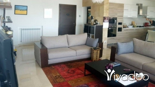 Apartments in Hboub - Luxurious Apartment For Sale in Hboub-Byblos : L04756