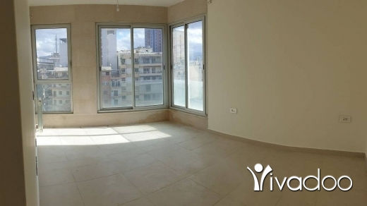 Apartments in Achrafieh -  L03830  Spacious New Apartment For Rent in Achrafieh