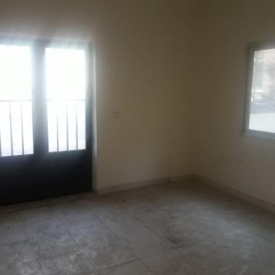 Apartments in Jidra - للبيع شقة 115م في وادي الزينة طابق أرضي غير مسكونة سابقاً